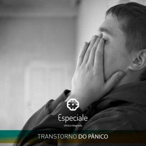 transtorno do panico