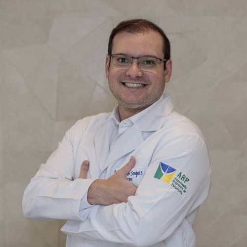 Dr. Gustavo Serquiz Psiquiatra