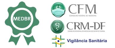 clinica legalizada - crm cfm 2021